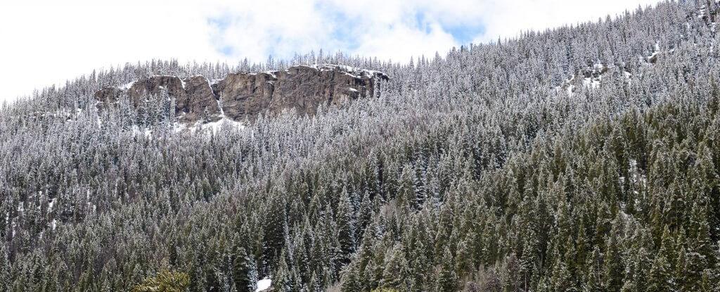 Travel: Rocky Mountains