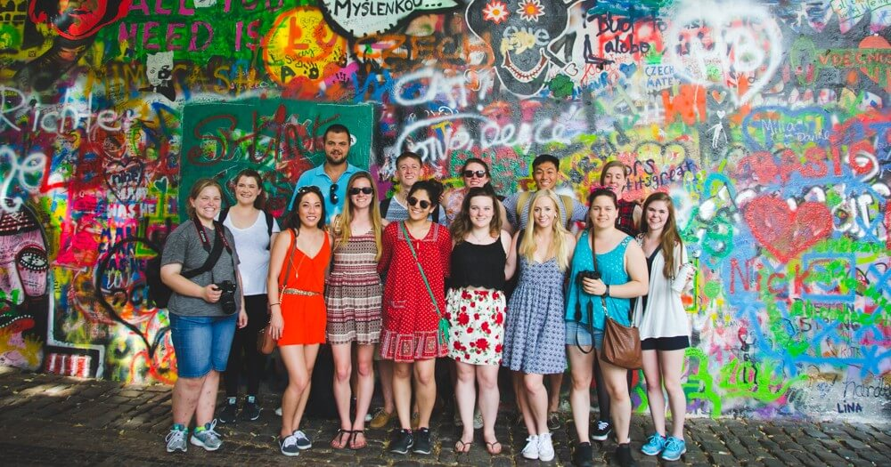 How To Fund Your Study Abroad Experience, Part 1: Scholarships