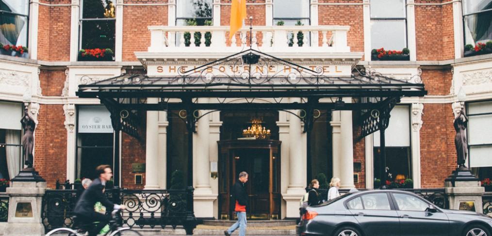 Hotel in Dublin