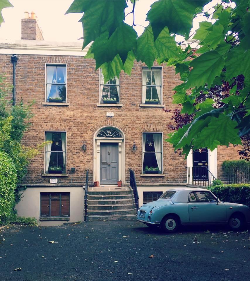 Georgian House