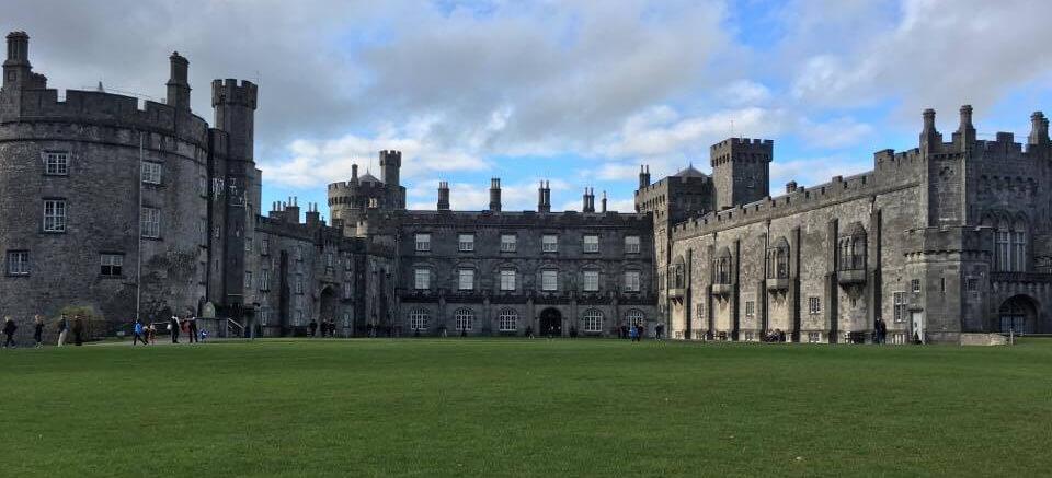 Irish Adventures: A Cultural Insight