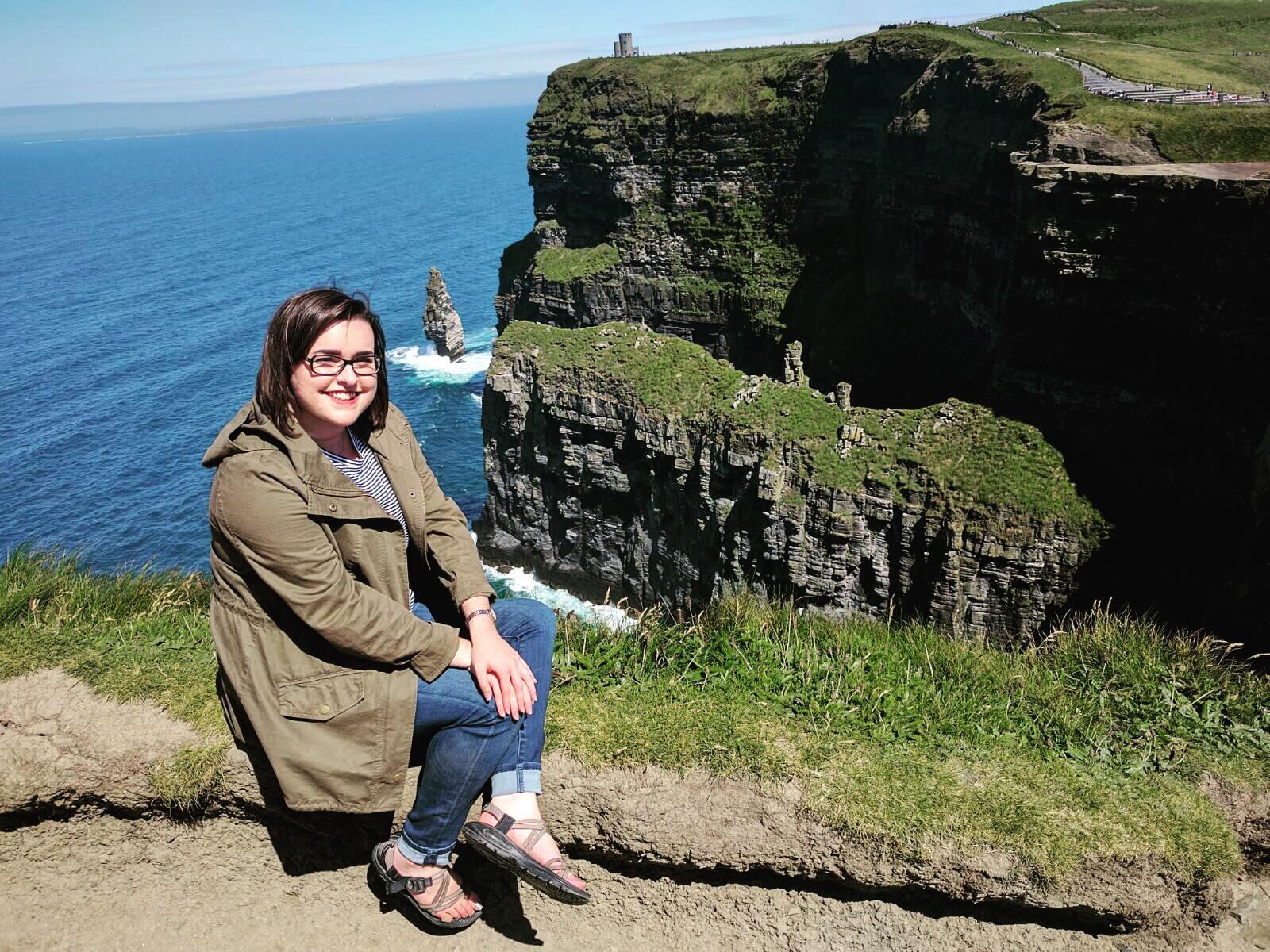 Stint Ireland Intern Abroad